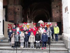 Le Bande dei Babbi Natale