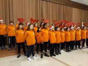 Concerto alla Casa di Riposo Vittorio Emanuele